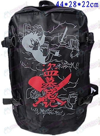 B-301Daomu Accessories Backpack