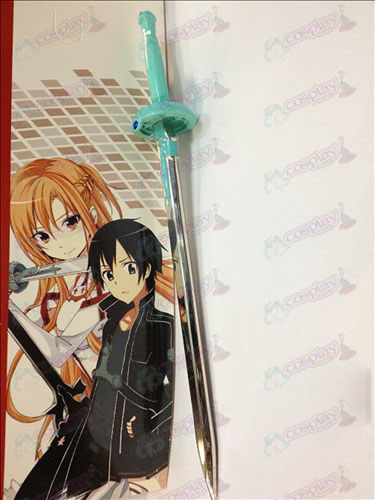 Sword Art Online Accessories Asuna weapons