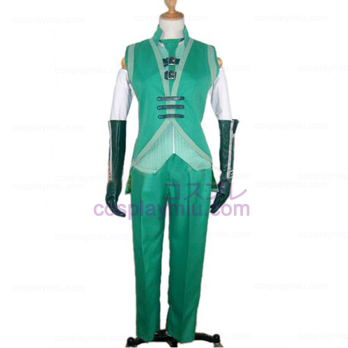 Hack Silabus Cosplay Costume