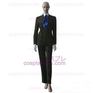 Hellsing Sir Integra Cosplay Costume