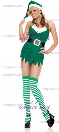 Elf Sexy 3 Pc Medium Large