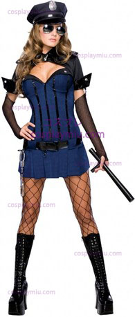 Night Watch Adult Costume Md