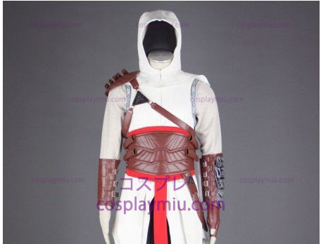 Assassin's Creed Cosplay Costume - Deluxe
