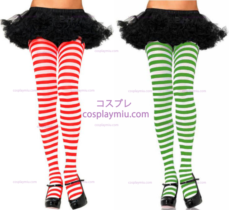 264bff4303968 Striped Tights - R.53.85
