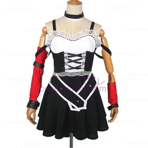 The Melancholy Of Haruhi Suzumiya Cosplay Costume