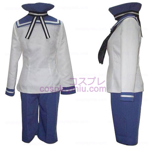 Axis Powers Seeland Peter Kirkland Cosplay Costume