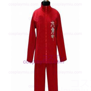 The Prince Of Tennis Rokkaku Cosplay Costume
