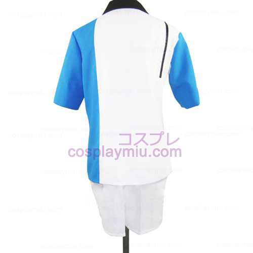 Prince Of Tennis Cosplay Costume