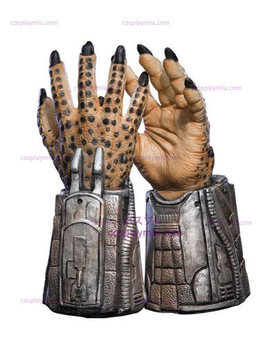 Predator Hands Cosplay Costume