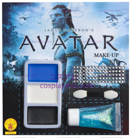 Avatar Makeup Kit