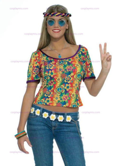 Peace Hippie Shirt
