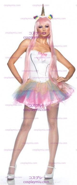 Fantasy Unicorn Adult Costume