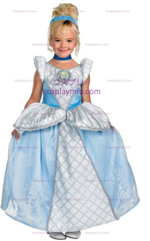 Cinderella Princess Costumes