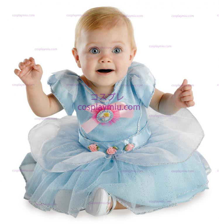 Infant Disney Ballerina Cinderella Costume