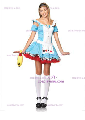 Alice Teen Costume