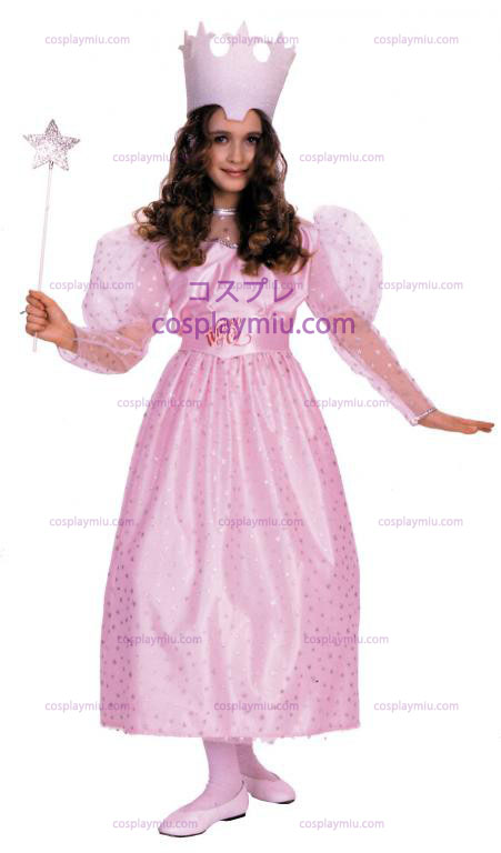Wizard Of Oz Glinda Child Costume