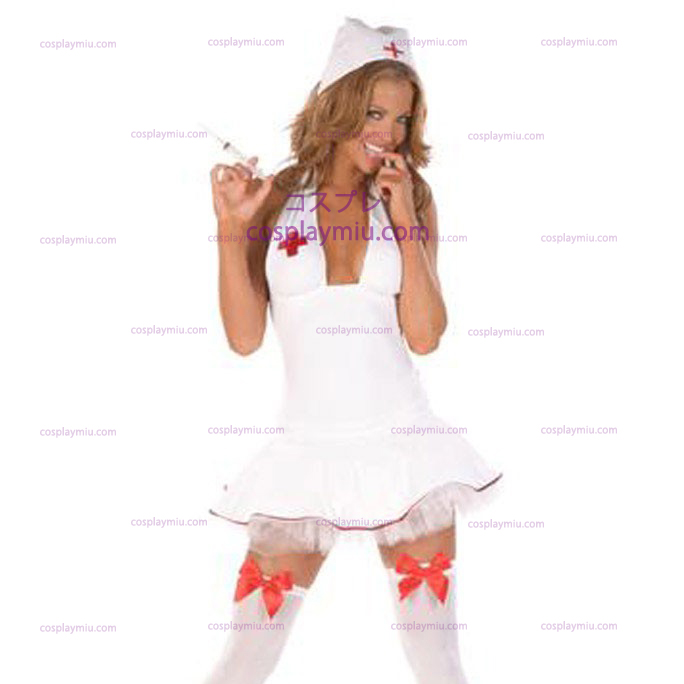 Bedroom Nurse Sexy Adult Costume