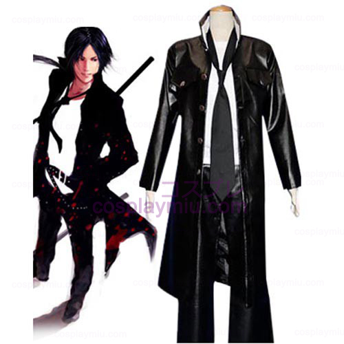 Katekyo Hitman Reborn! Mukuro 10 Years After Cosplay Costume