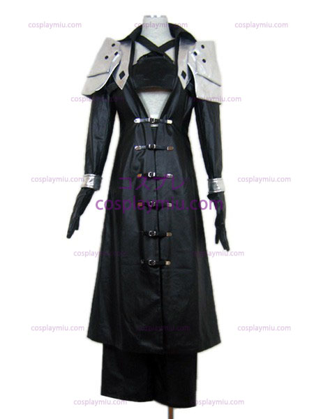 Final Fantasy 7 Sephiroth Cosplay costume