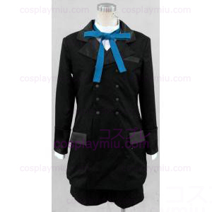 The Fourth Kuroshitsuji Ciel Phantomhive Cosplay Costume
