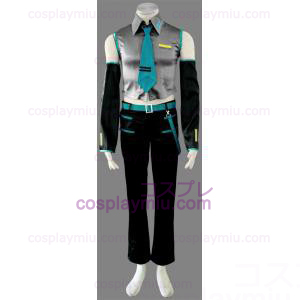 K-ON!! Mikuo Cosplay Costume