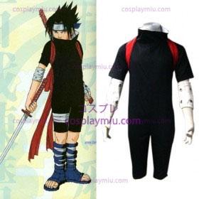 Naruto Shippuden Sasuke Cosplay Costume R 790 41