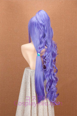 Vocaloid 2 Gackpoid Sandplay Long Cosplay Wig